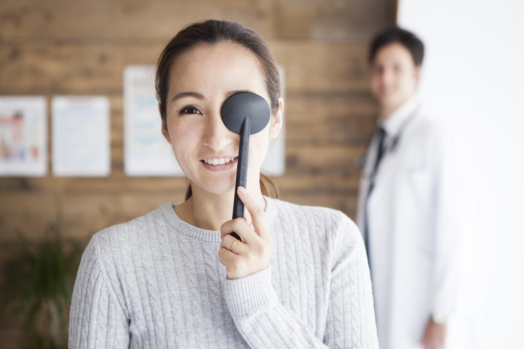 【安心感で比較】レーシック以外の視力回復術4つ
