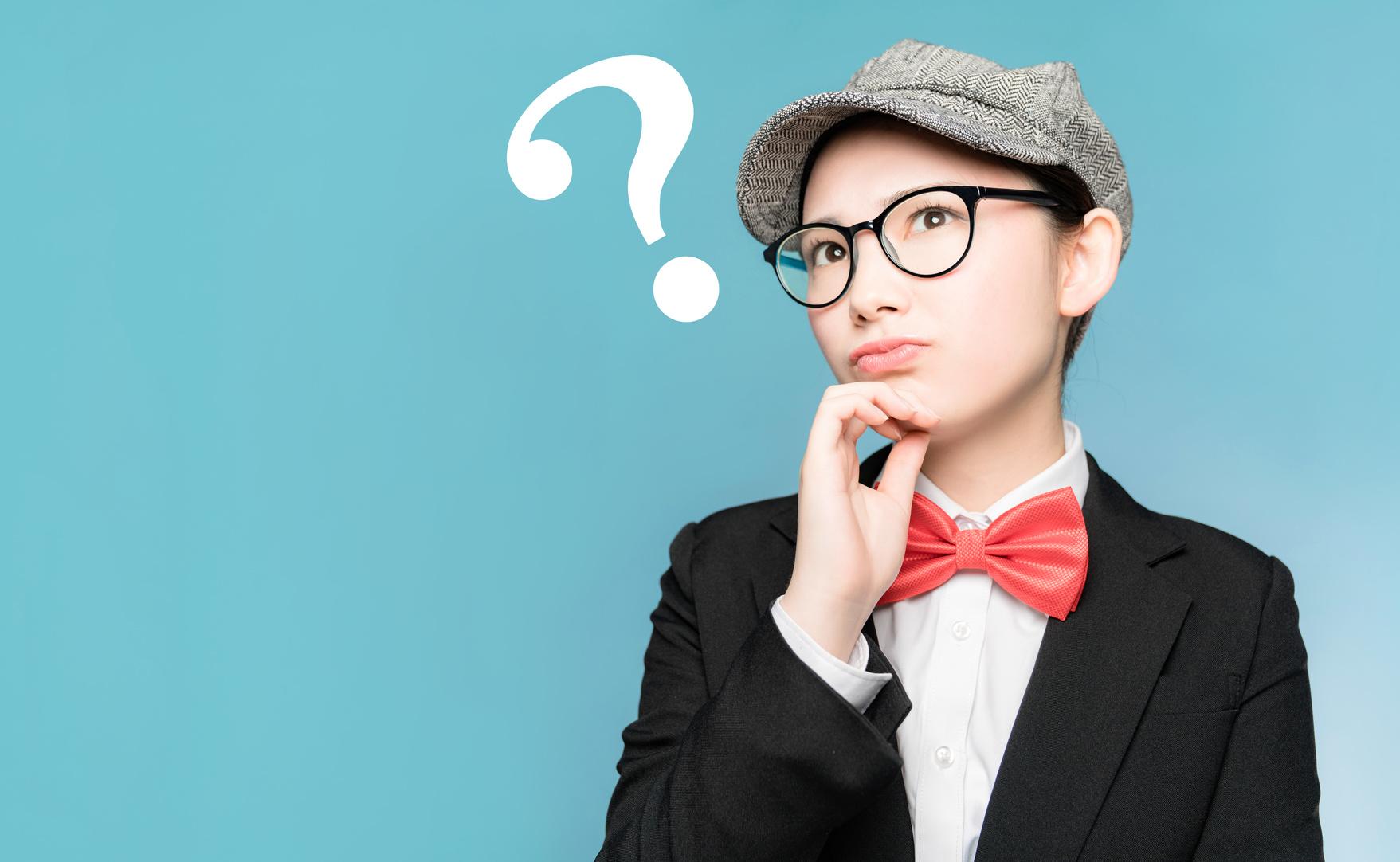 白内障と緑内障ってどう違うの?